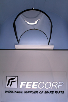 FEECORP Capabilities