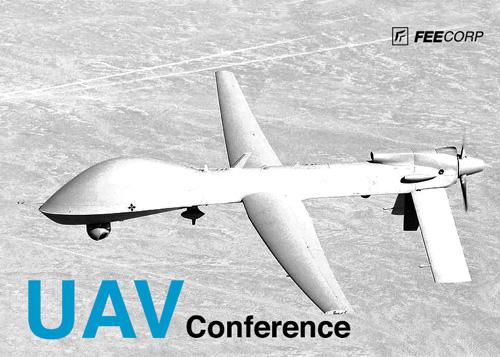 UAV Conference - FEECORP